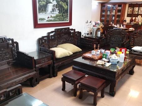 广州陈总旧房换新家具