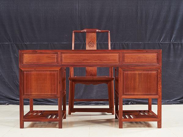 如何检测红木家具的质量?楠荞红告诉你
