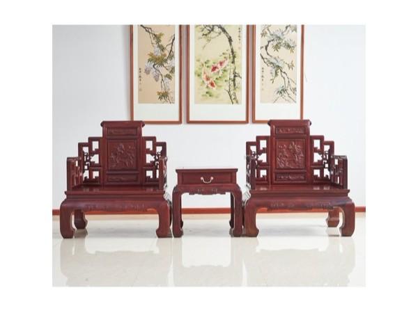 楠荞红带你认识红木家具,好红木家具必须具备什么